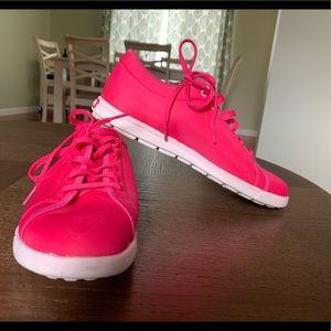 Reebok Skyscape Runaround Pink-Sneakers